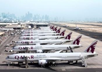 الخطوط القطرية تهدد بوقف التعامل مع إيرباص وبوينج