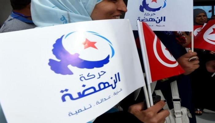 النهضة: لا أزمة سياسية في تونس والبعض يسعى للانقلاب على الشرعية