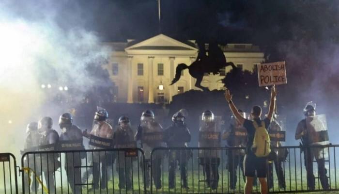 البيت الأبيض يطالب نتنياهو بإبطاء ضم أجزاء من الضفة