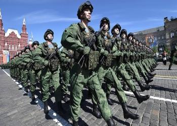 تعافي منهم 4.3 آلاف.. 6.5 آلاف إصابة بكورونا في الجيش الروسي