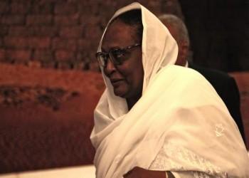 السودان يرفض أي إجراءات أحادية بشأن سد النهضة