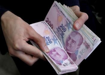 الليرة التركية تصعد أكثر من 1% أمام الدولار