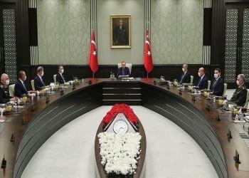تركيا تؤكد: سنواصل تقديم الاستشارات العسكرية للحكومة الليبية