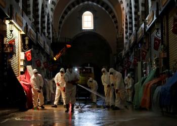 رغم تخفيف القيود.. إصابات كورونا في تركيا تواصل الانخفاض