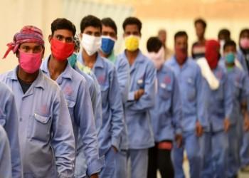 صندوق النقد يحذر من كارثة جراء مغادرة العمالة منطقة الخليج