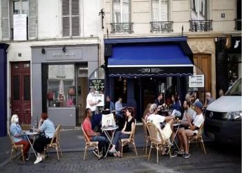 فرنسا: عدد الوفيات اليومية بفيروس كورونا يتجاوز حاجز المئة مجددا