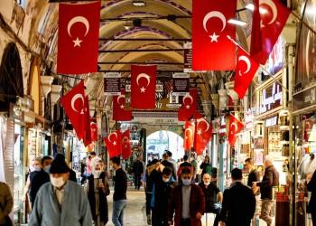 تركيا تتوقع عودة نمو الاقتصاد بعد انتهاء الأسوأ