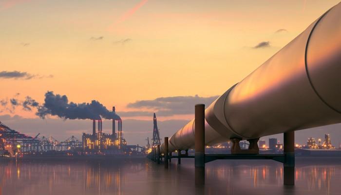 تراجع صادرات الغاز الأمريكي لأدنى مستوى في 13 شهرا