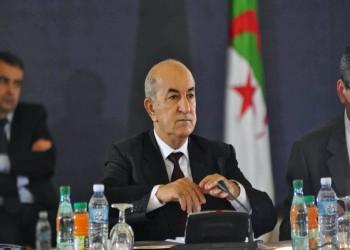 سياسي جزائري: عفو رئاسي قريب عن ناشطين بالحراك