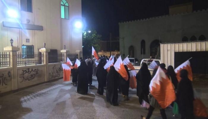برلمانية فرنسية تدعو لتسليط الضوء على الانتهاكات ضد النساء بالبحرين