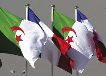رئيسا الجزائر وفرنسا يتفقان على تجاوز الخلافات ودفع العلاقات الثنائية