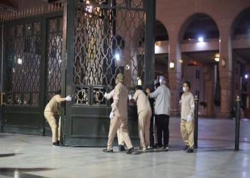التفاصيل الكاملة لبروتوكولات فتح المساجد بالسعودية