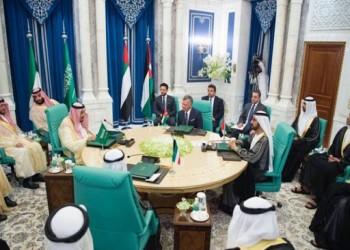 أين يتفق الأردن ويختلف مع دول الخليج؟