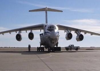 تفاصيل الجسر الجوي الإماراتي لدعم حفتر عبر شركات طيران مشبوهة