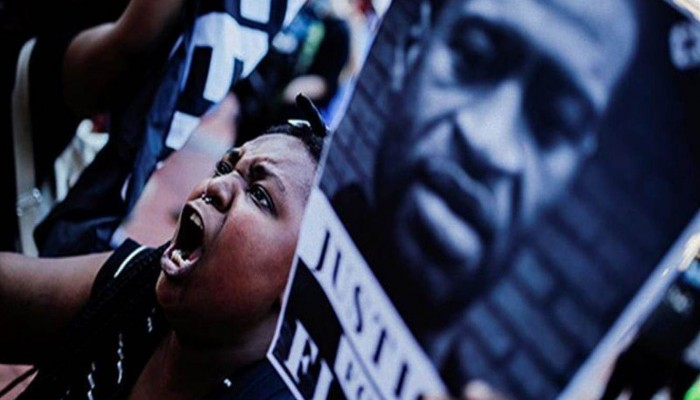 تركيا: مقتل فلويد غير مقبول وأمريكا تمارس التمييز العنصري