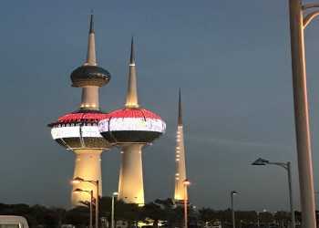 شيخة كويتية تقدم اعتذارها لمصر حكومة وشعبا
