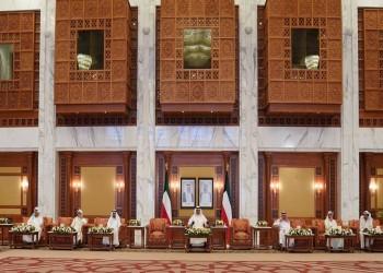 رئيس الوزراء الكويتي: للأسف الأزمة الخليجية بلا حل للعام الرابع