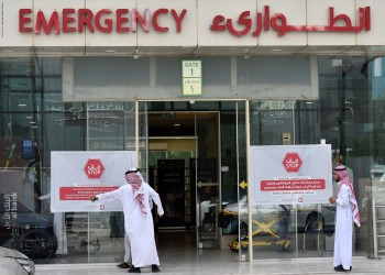 أكثر من 5500 إصابة جديدة بكورونا في دول الخليج