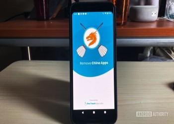 إقبال مليوني على تطبيق يكشف التطبيقات الصينية على الهاتف ويزيلها