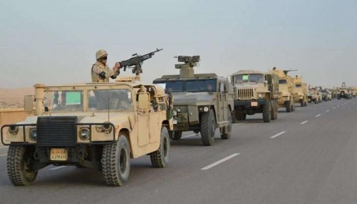 واشنطن لا تستطيع مراقبة استخدام مصر للسلاح الأمريكي بسيناء