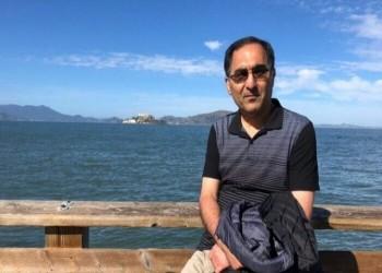 بعد سجنه 3 سنوات بأمريكا.. وصول العالم أصغري إلى إيران
