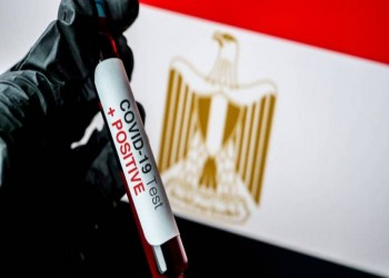 مصر تسجل 1079 إصابة 36 وفاة بكورونا