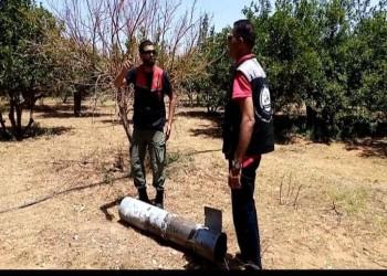 بعد مطار طرابلس.. قوات الوفاق تحرر عين زارة ووادي الربيع