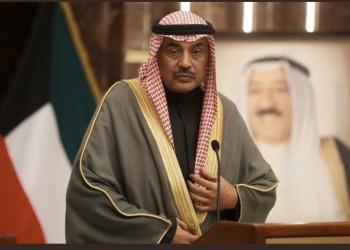 رئيس وزراء الكويت: الأسرة الحاكمة ليست فوق القانون والفاسد سيعاقب