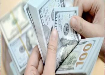 الجنيه المصري يفقد 7 قروش أمام الدولار