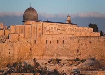 تركيا ردا على تقارير إسرائيلية: ندعم دور الأردن في حماية المقدسات