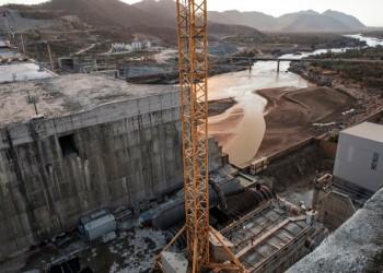 تفاصيل اجتماع وزراء مياه مصر والسودان وإثيوبيا حول سد النهضة