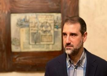 النظام السوري يضع يده على سيريتل ويجرد مخلوف من صلاحياته