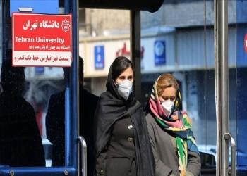 إيران تتجاوز ذروة تفشي كورونا وتسجل 3574 إصابة جديدة