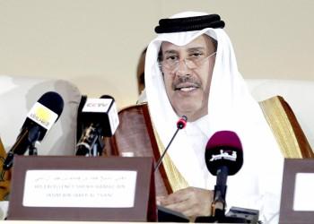 حمد بن جاسم: الحصار عبء على من فرضه