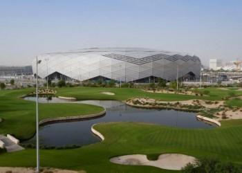المدينة التعليمية.. قطر تعلن جاهزية ثالث ملاعب المونديال