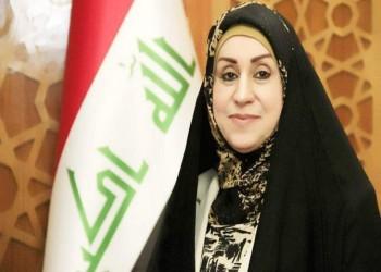 برلمانية عراقية: 90% من عائدات الجمارك تذهب للفاسدين