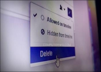 فيسبوك.. خاصية جديدة لحذف مئات المنشورات مرة واحدة