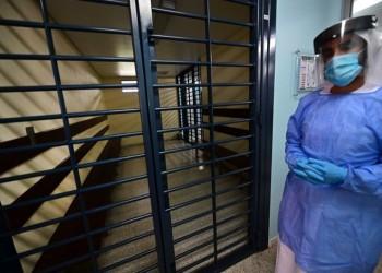 إصابة 31 معتقلا في سجن الوثبة الإماراتي بكورونا