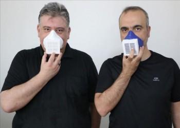 لمواجهة كورونا.. تركيا تطور كمامات إلكترونية تقتل الفيروسات