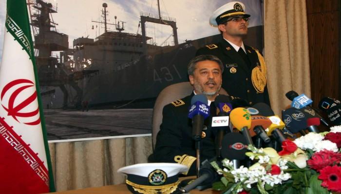 انتقاد نادر للحرس الثوري يبرز التنافس العسكري داخل إيران