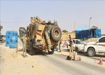 قوات الوفاق تغتنم أسلحة لحفتر بمئات ملايين الدولارات