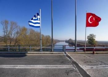 اليونان مستعدة للتصعيد عسكريا ضد تركيا