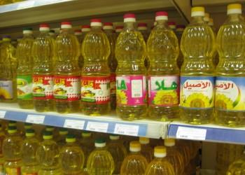 مصر تستورد 97% من احتياجاتها في الزيوت