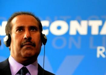 بن جاسم يهنئ الوفاق الليبية ويدعوها للتسامح