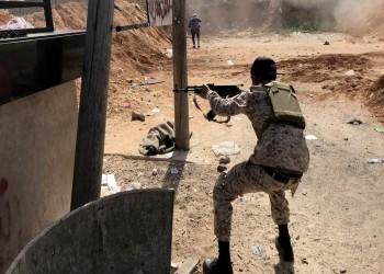 أمريكا تطالب الأطراف الليبية باستئناف المحادثات السياسية
