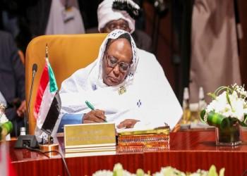 السودان: مشاكل فنية بشأن سد النهضة يمكن حلها بحسن النوايا