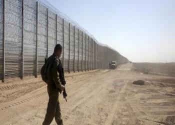 إسرائيل تخطط لجلب روبوتات مسلحة على حدود غزة