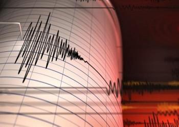 مقطع فيديو يوثق ردة فعل داعية تركي أثناء زلزال