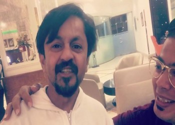 ممثل باكستاني يثير غضبا بالكويت.. هذه قصته