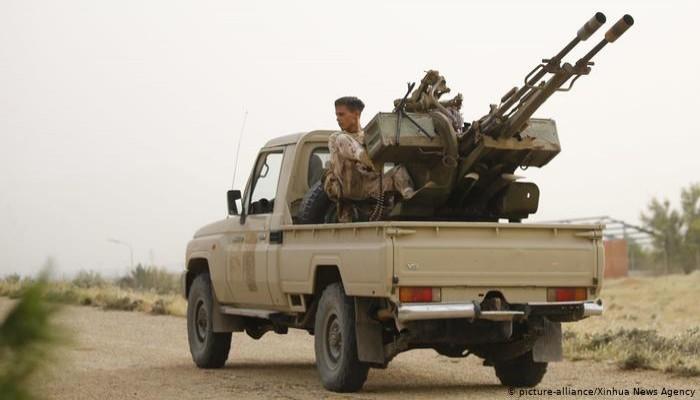قوات الوفاق تطلق عملية دروب النصر لتحرير سرت والجفرة